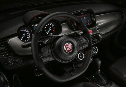 2020 Fiat 500X Sport 54