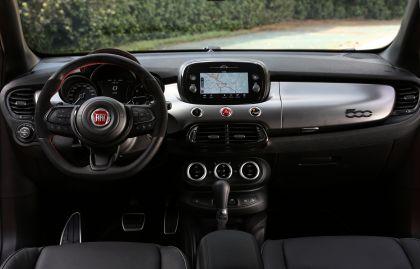 2020 Fiat 500X Sport 57
