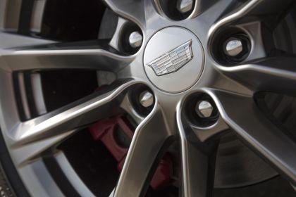 2020 Cadillac CT4 Sport 5