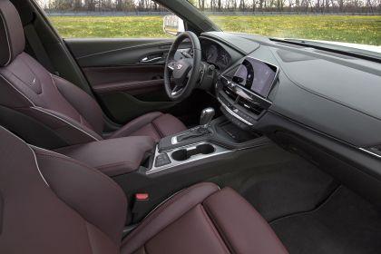 2020 Cadillac CT4 Sport 6