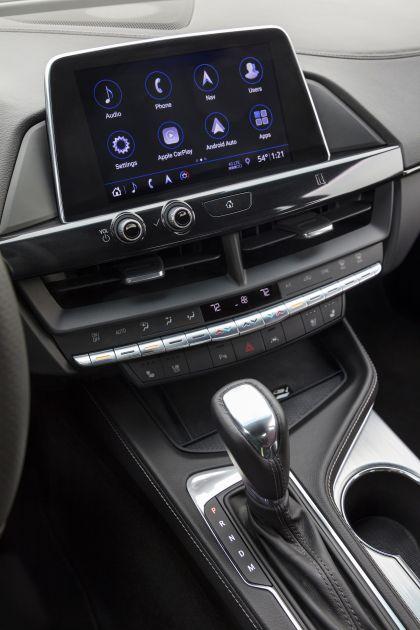 2020 Cadillac CT4 Sport 8