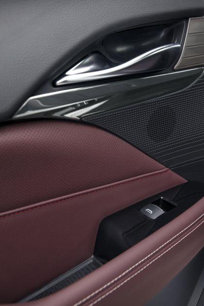 2020 Cadillac CT4 Sport 10