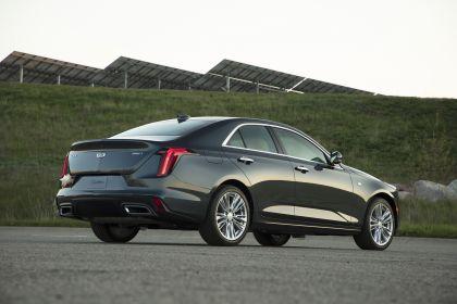 2020 Cadillac CT4 Premium Luxury 2