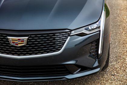 2020 Cadillac CT4 Premium Luxury 6