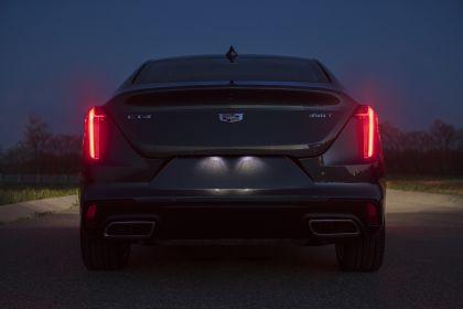 2020 Cadillac CT4 Premium Luxury 7