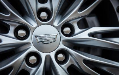 2020 Cadillac CT4 Premium Luxury 9