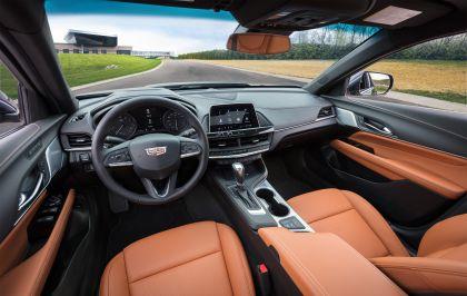 2020 Cadillac CT4 Premium Luxury 11