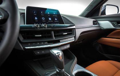 2020 Cadillac CT4 Premium Luxury 12