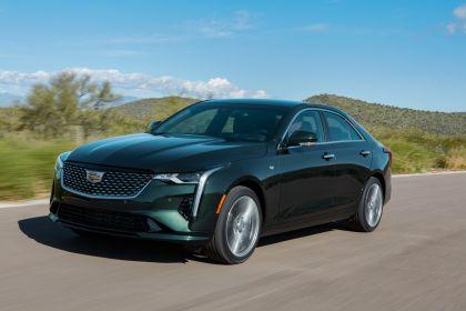 2020 Cadillac CT4 Premium Luxury 19