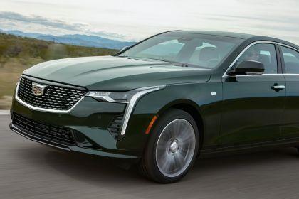 2020 Cadillac CT4 Premium Luxury 21