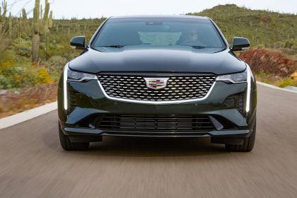 2020 Cadillac CT4 Premium Luxury 22
