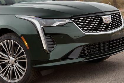 2020 Cadillac CT4 Premium Luxury 23