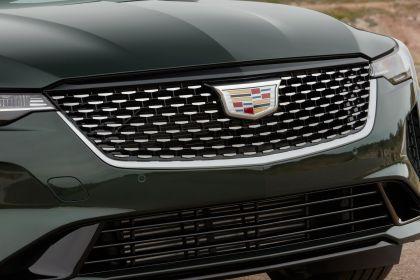 2020 Cadillac CT4 Premium Luxury 24