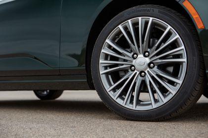 2020 Cadillac CT4 Premium Luxury 25