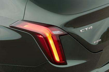 2020 Cadillac CT4 Premium Luxury 26