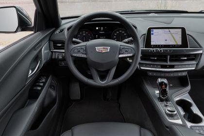2020 Cadillac CT4 Premium Luxury 27