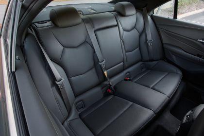 2020 Cadillac CT4 Premium Luxury 28