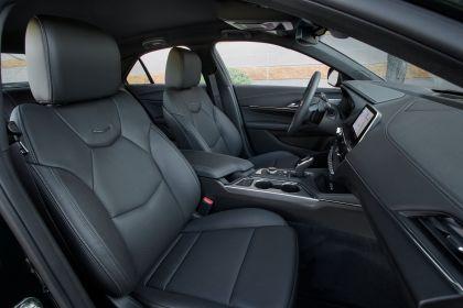 2020 Cadillac CT4 Premium Luxury 29