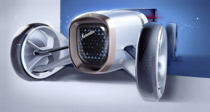 2019 Mercedes-Benz Vision Mercedes Simplex 7