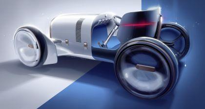 2019 Mercedes-Benz Vision Mercedes Simplex 9