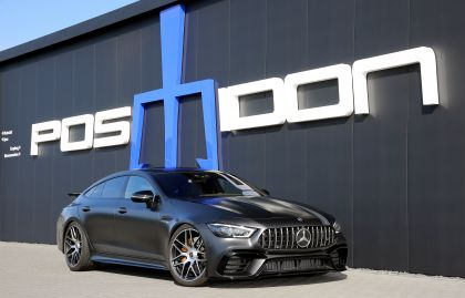 2019 Posaidon RS 830 ( based on Mercedes-AMG GT 63 S 4Matic+) 1