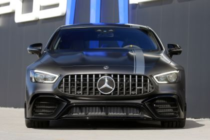 2019 Posaidon RS 830 ( based on Mercedes-AMG GT 63 S 4Matic+) 4