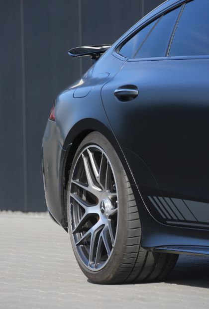 2019 Posaidon RS 830 ( based on Mercedes-AMG GT 63 S 4Matic+) 5