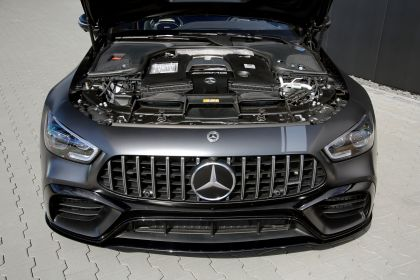 2019 Posaidon RS 830 ( based on Mercedes-AMG GT 63 S 4Matic+) 11