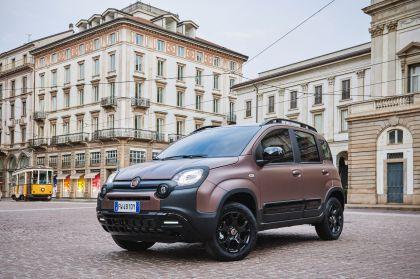2020 Fiat Panda Trussardi 1