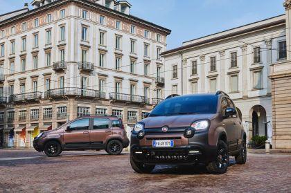 2020 Fiat Panda Trussardi 2