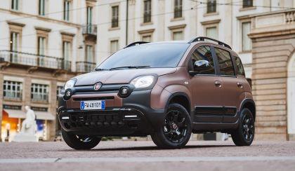2020 Fiat Panda Trussardi 3