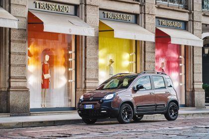 2020 Fiat Panda Trussardi 4