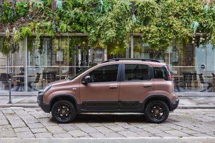 2020 Fiat Panda Trussardi 7