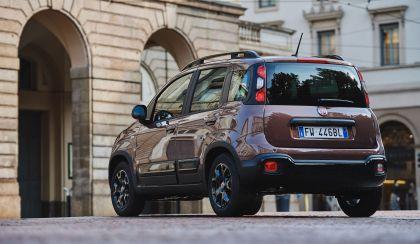 2020 Fiat Panda Trussardi 9
