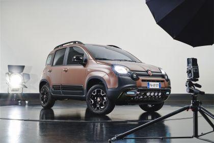 2020 Fiat Panda Trussardi 17
