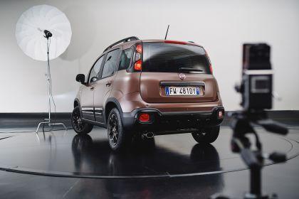 2020 Fiat Panda Trussardi 18