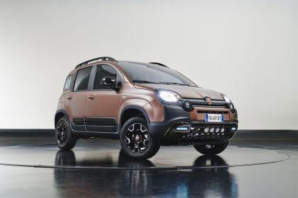 2020 Fiat Panda Trussardi 19