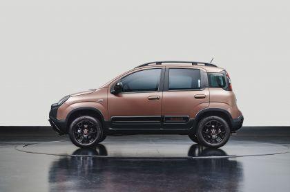 2020 Fiat Panda Trussardi 20