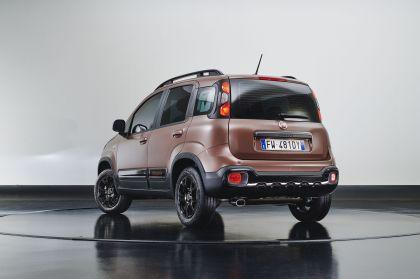2020 Fiat Panda Trussardi 21