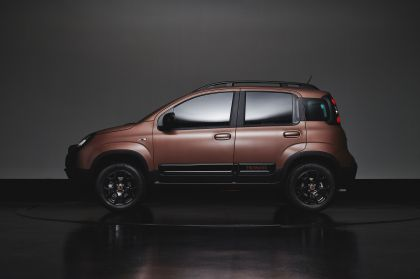 2020 Fiat Panda Trussardi 22