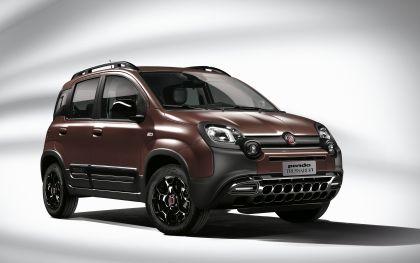 2020 Fiat Panda Trussardi 34