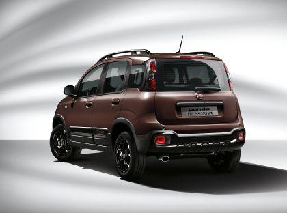 2020 Fiat Panda Trussardi 36