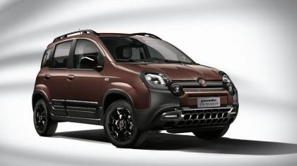 2020 Fiat Panda Trussardi 5