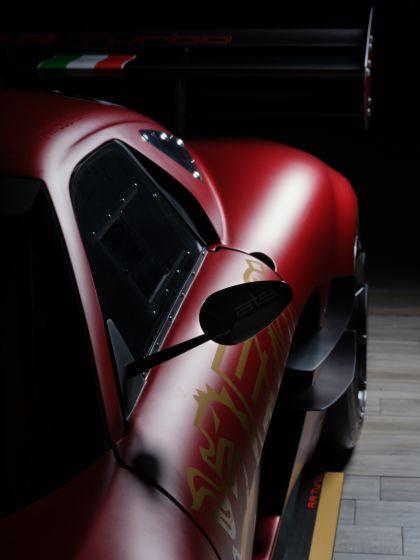 2019 ATS Corsa RR Turbo 4