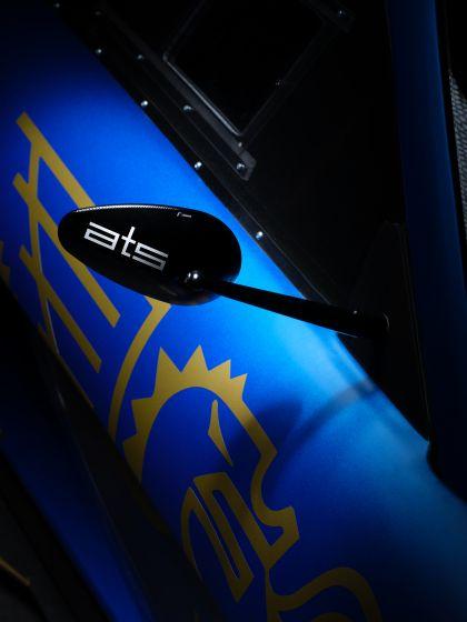 2019 ATS Corsa RR Turbo 6