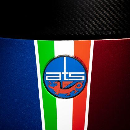 2019 ATS Corsa RR Turbo 11