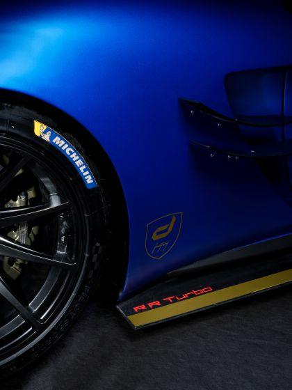 2019 ATS Corsa RR Turbo 15