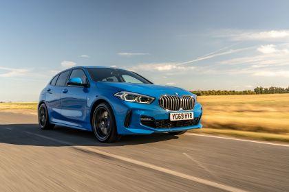 2020 BMW 118d ( F40 ) Sportline - UK version 4