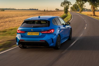 2020 BMW 118d ( F40 ) Sportline - UK version 15