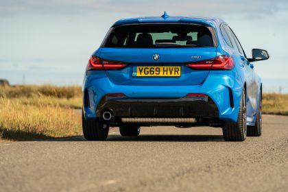 2020 BMW 118d ( F40 ) Sportline - UK version 17